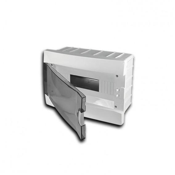جعبه فیوز توکار خیام الکتریک مدل F8
