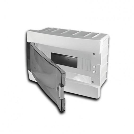 جعبه فیوز توکار خیام الکتریک مدل F12
