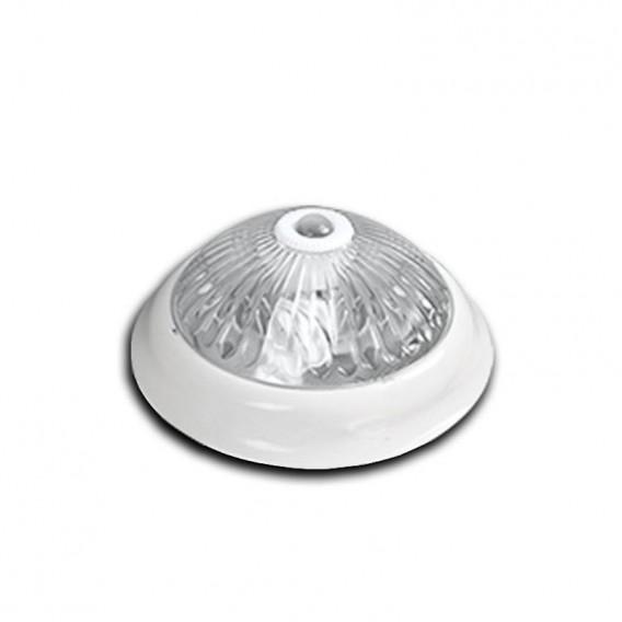 چراغ سقفی هوشمند خیام الکتریک مدل پلی کربنات