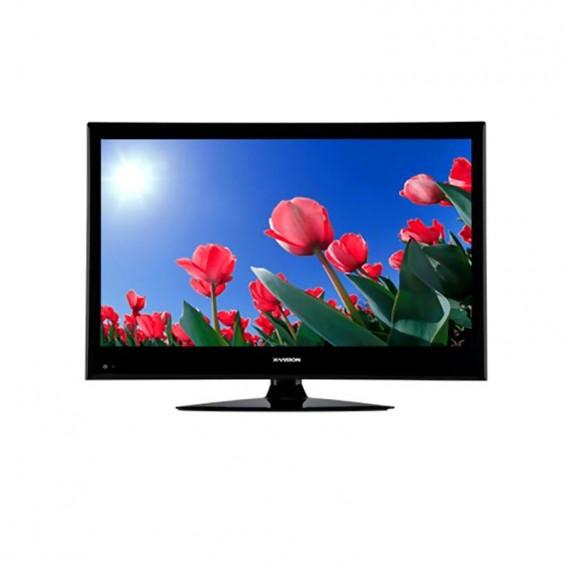 تلویزیون ایکس ویژن 24 اینچ مدل 24XS430