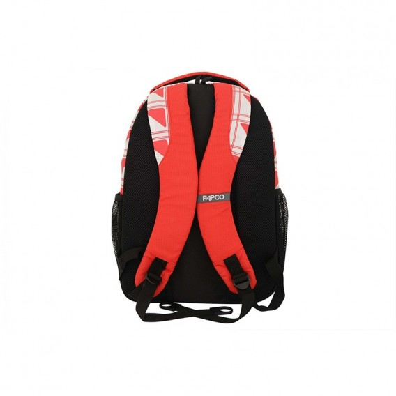 کیف کوله پشتی لپ تاپ 02 پاپکو مدل BPKZ-7102