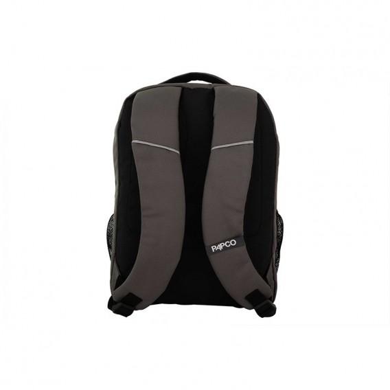 کیف کوله پشتی لپ تاپ 03 پاپکو مدل BPKZ-7103