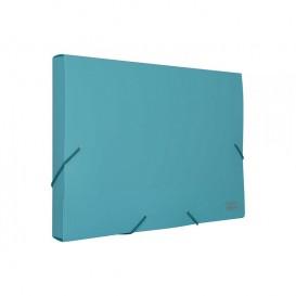 کیف مدارک کش دار مات پاپکو مدل S501-3M