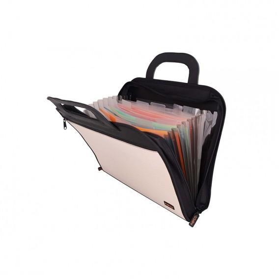 اکسپندینگ فایل کیفی پاپکو مدل KHNY-12Z