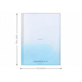 کلیربوک سمیناری پاپکو مدل A4-8+2
