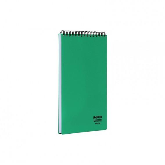 دفتر یادداشت مهندسی 80 برگ پاپکو مدل NB-614
