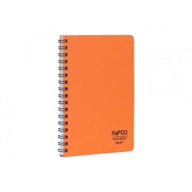 دفتر یادداشت مات 60 برگ پاپکو مدل NB-621