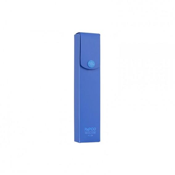 جا قلمی دکمه دار باریک پاپکو مدل pc-08