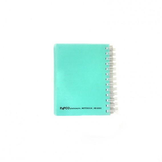 دفتر یادداشت 2 پاپکو مدل NB-600-2