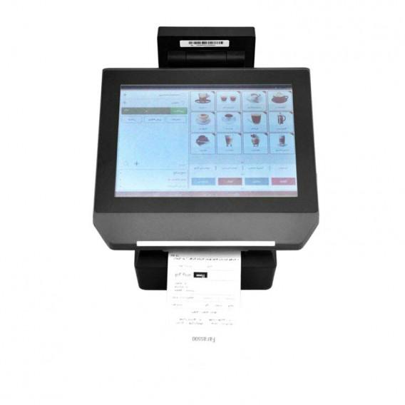 صندوق فروشگاهی POS لمسی فراسو مدل FPS-1010