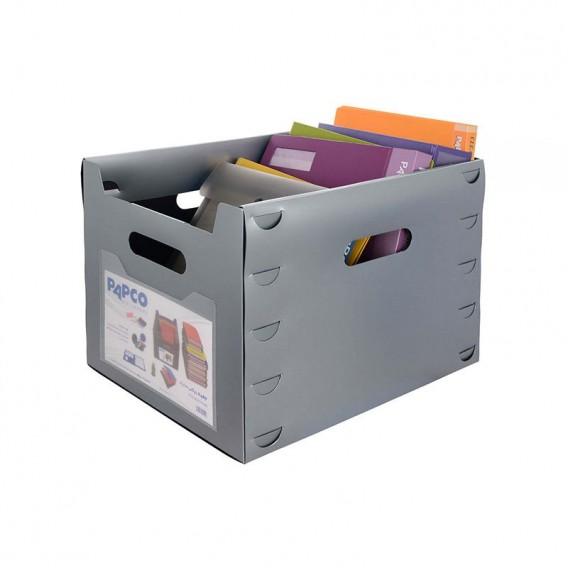 جعبه بایگانی مدارک پاپکو مدل FB-443