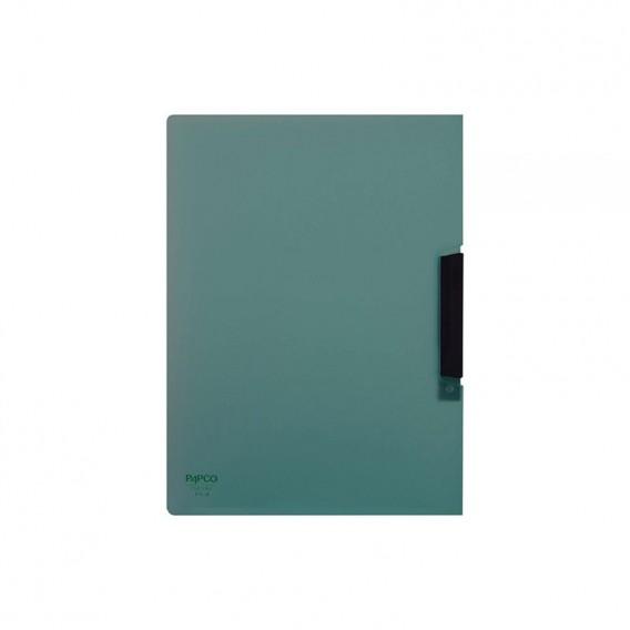 کلیپ فایل شفاف A4 پاپکو مدل 101-A4T