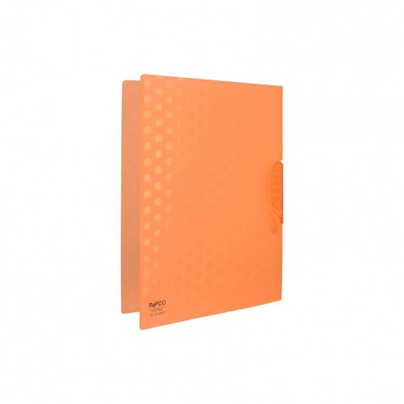 کلیپ فایل ژله ای پاپکو مدل 101-A4-JELLY
