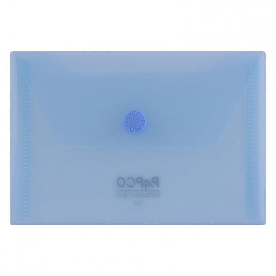 پاکت دکمه دار شفاف 130-90 پاپکو مدل 102T