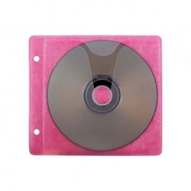 پاکت CD و DVD دو عددی پاپکو مدل CD-02