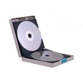 آلبوم 8 عددی CD و DVD پاپکو مدل CD-A808