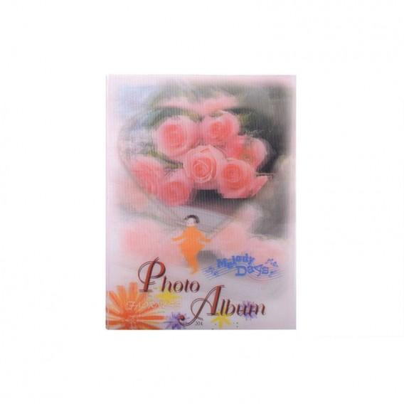 آلبوم عکس طرح دار کوچک پاپکو مدل PA-2