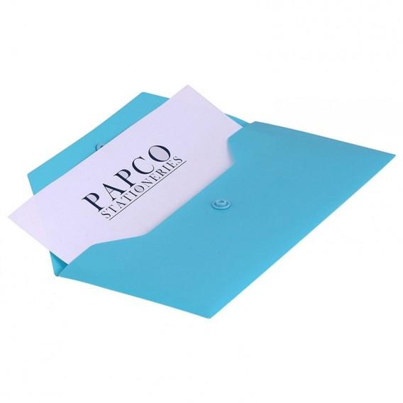 پاکت نامه دکمه دار مات پاپکو مدل 104M