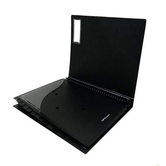 پوشه کارتابل مدیران پاپکو مدل CF118-A4