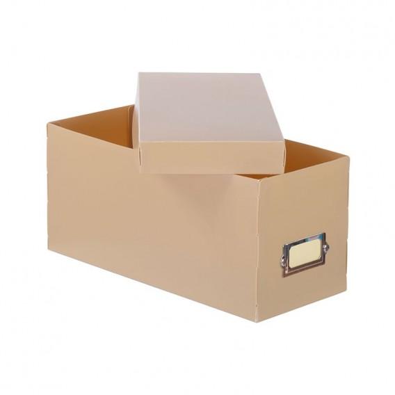 جعبه مدارک متوسط پاپکو مدل SB-438