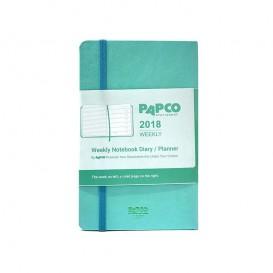 دفتر برنامه ریزی پلنر 3 (سر رسید) پاپکو مدل CR-720