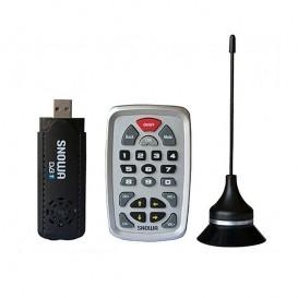 گیرنده دیجیتال رایانه اسنوا TV USB مدل SDVB - 900PC