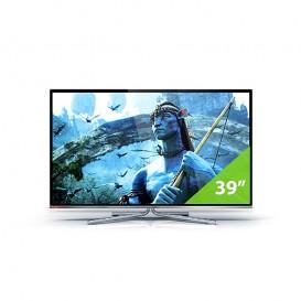 تلویزیون ال ای دی هوشمند اسنوا 39 اینچ سه بعدی مدل SL3D - 39S96BLD