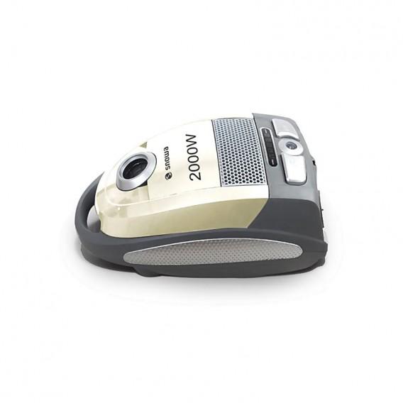 جاروبرقی اسنوا مدل SVC - 20200H - WH 2000W