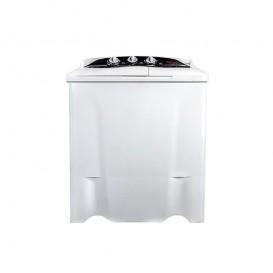 لباسشویی دوقلو اسنوا مدل گاما سفید SWT-GAM6515