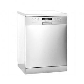 ماشین ظرفشویی ۱۴ نفره سری کلین پاور مدل سیلور SWD-140S