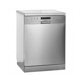 ماشین ظرفشویی ۱۴ نفره سری کلین پاور مدل استیل SWD-140T