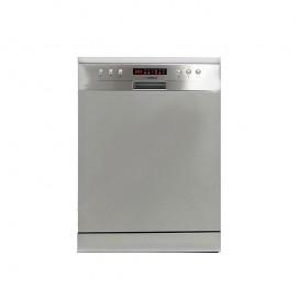 ماشین ظرفشویی ۱۴ نفره سری کلین پاور مدل استیل SWD-146E5T