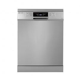 ماشین ظرفشویی ۱۴ نفره سری کلین پاور مدل سیلور SWD-148S