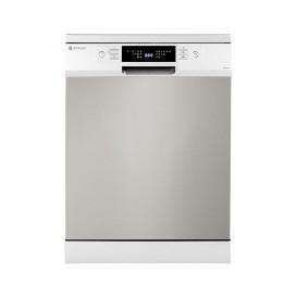 ماشین ظرفشویی ۱۴ نفره سری کلین پاور مدل استیل SWD-148T