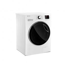 لباسشویی 8 کیلویی اسنوا مدل اکتا سفید استیل SWM-840