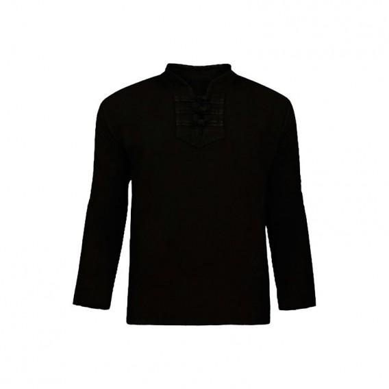 پیراهن بچه گانه ردا الیافی طرح چهارگره