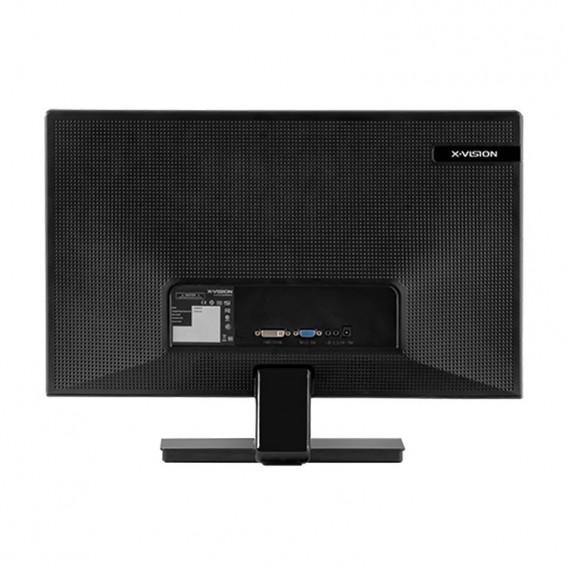 مانیتور ال ای دی ایکس ویژن 20 اینچ مدل XL2020S