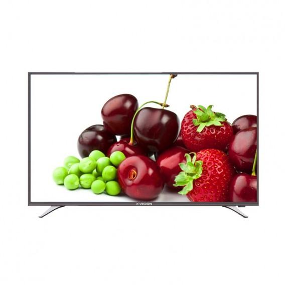 تلویزیون هوشمند ایکس ویژن 49 اینچ مدل 49XT515