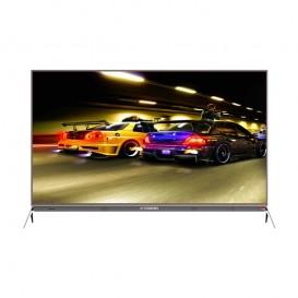 تلویزیون هوشمند ایکس ویژن 49 اینچ ULTRA HD 4K مدل 49XKU635