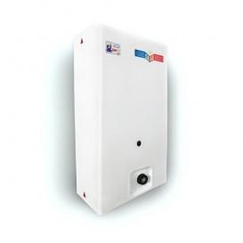آبگرمکن گازی گرمان گاز الکترواستیل مدل فوری مخزنی G2116 با ورق مس