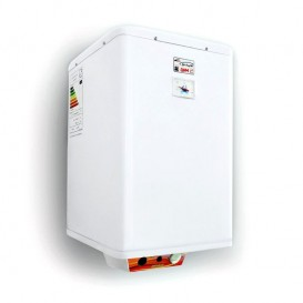 آبگرمکن برقی 50 لیتری گرمان گاز الکترواستیل دیواری زودجوش طرح ایتالیایی گرید A