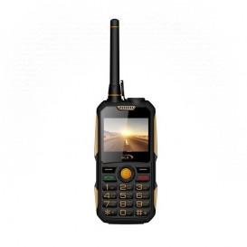 گوشی جی ال ایکس بیسیم واکی تاکی مدل GLX C6000