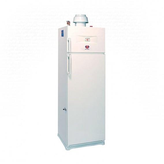 آبگرمکن گازی 200 لیتری سایواگستر ایران شرق مدل یکتا 970 یخچالی زمینی ایستاده
