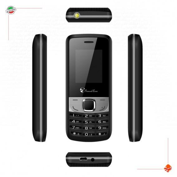 گوشی جی ال ایکس ایکس پاور 3 - GLX - Xpower3
