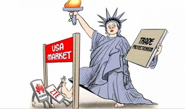 بررسی پیشرفت اقتصادی آلمان و آمریکا؛ تجارت آزاد یا حمایت از تولید داخلی؟