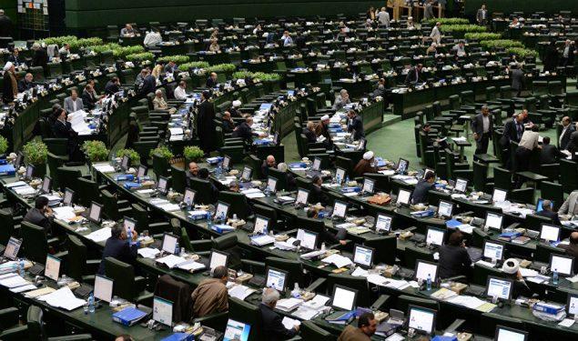 قانونگذاری برای کالای ایرانی