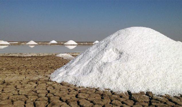 نمک طبیعی یا صنعتی؛ کدام را مصرف کنیم؟